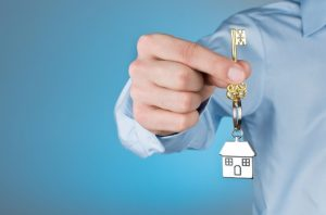 Форма акта приема передачи квартиры