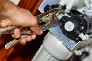 Дефектный акт на ремонт оборудования