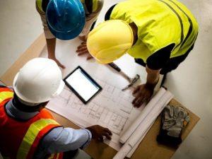 Дефектный акт на строительные работы