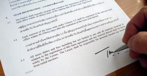 Когда подписывается акт приема передачи квартиры