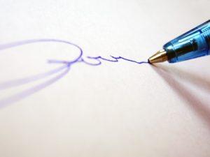 Кто может подписывать акт сверки взаиморасчетов