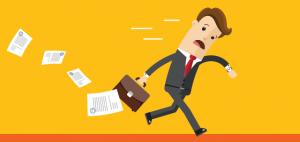 Акт об отсутствии работника на рабочем месте – образец, бланк 2021 год