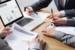 Составление акта при смене бухгалтера