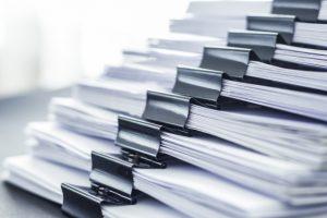 Какие нужны дополнительные документы на разрешение