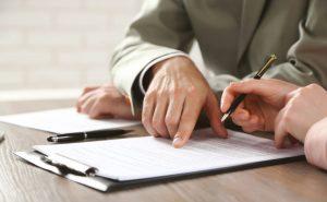 Инструкция по написанию акта входного контроля