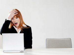 Как исправить ошибку в документе