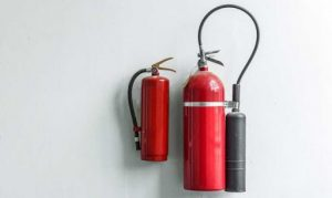 Как правильно заполнить акт проверки пожарной безопасности в 2020 году