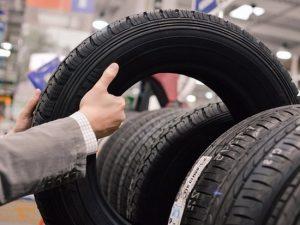 Когда нужно утилизировать шины
