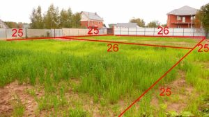 Что такое акт согласования границ земельного участка