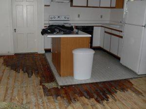 Что такое акт о затоплении квартиры
