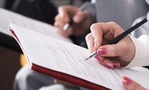 Основные правила составления акта о вводе в эксплуатацию