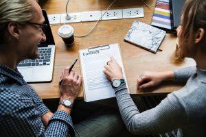 Когда подрядчик может не подписывать акт выполненных работ по договору подряда