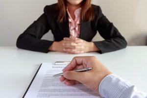 Передача акта и сопутствующих документов в ФНС