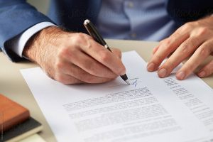 Что делать, если арендодатель не подписывает акт