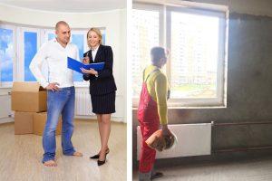 Общие требования к содержанию акта осмотра квартиры