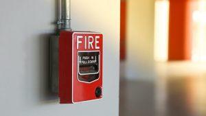 Акт проверки пожарной сигнализации