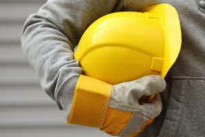Акт об установлении нарушения требований охраны труда