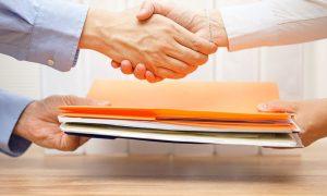 Какие документы нужны для замены газового счетчика
