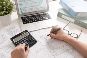 Как составить акт приема-передачи материальных ценностей работнику